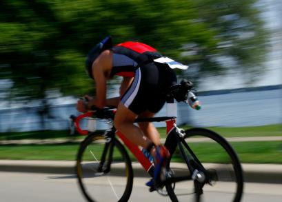 Ironman Texas 70.3 Bike Course Preview