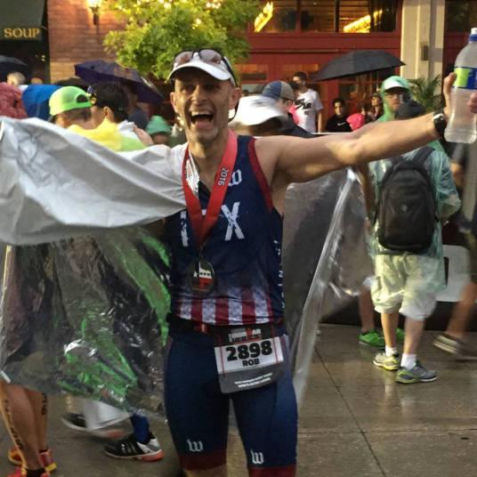 Ironman Texas 2016